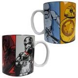 Star Wars: The Force Awakens Mega Mug (590ml)