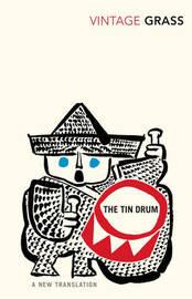The Tin Drum (Vintage War) by Gunter Grass