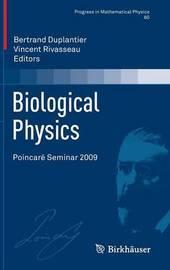 Biological Physics image