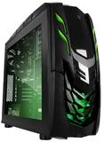 Raidmax Viper GX Gaming Mid Tower Case - Windowed