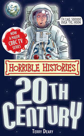 Twentieth Century by Terry Deary