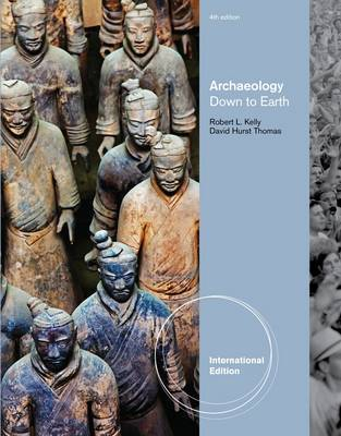Archaeology by Robert Kelly