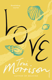 Love by Toni Morrison image