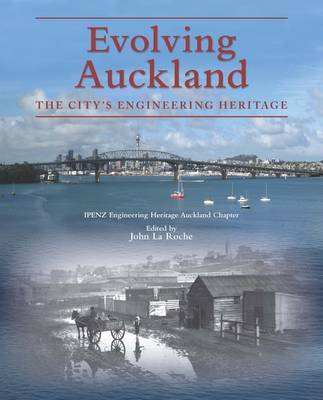 Evolving Auckland