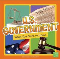 U.S. Government by Melissa Ferguson image