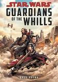 Star Wars: Guardians of the Whills by Greg Rucka