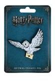 Harry Potter - Hedwig Enamel Pin