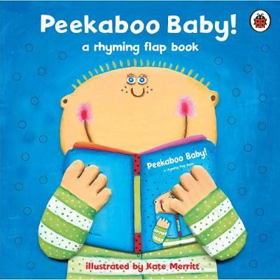 Peekaboo Baby image