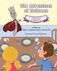 A Children's Book of Etiquette by Tiffany Caldwell