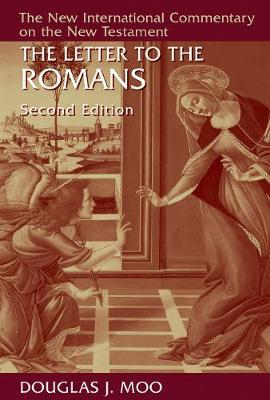 The Letter to the Romans by Douglas J. Moo image