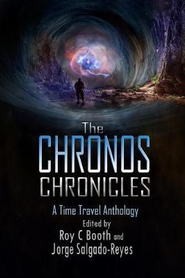 The Chronos Chronicles by Dave Christenson