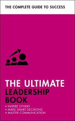 The Ultimate Leadership Book by Carol O'Connor image