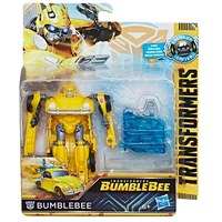 Transformers: Energon Igniters - Power Plus Series Old Bumblebee