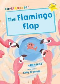 The Flamingo Flap by Jill Atkins image