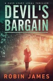 Devil's Bargain by Robin James