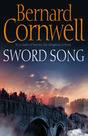 Sword Song by Bernard Cornwell image