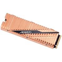500GB Aorus M.2 NVMe SSD image