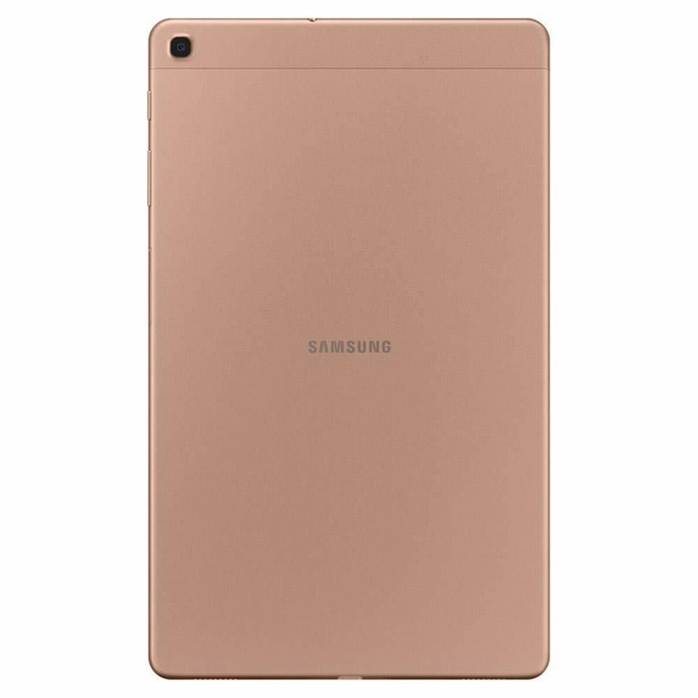 """Samsung Galaxy Tab A 10.1"""" SM-T515 (2019) - Gold - 4G LTE / WIFI (32GB / 2GB RAM) image"""