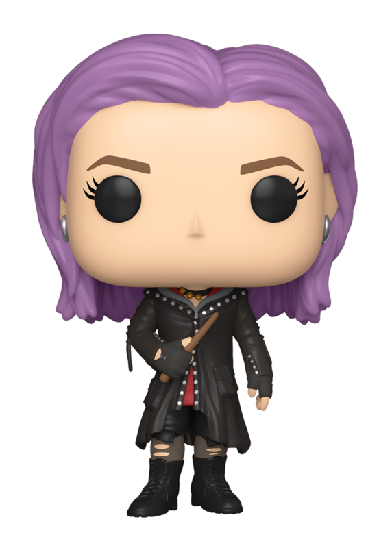 Harry Potter: Nymphadora Tonks - Pop! Vinyl Figure