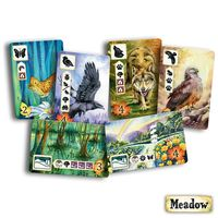 Meadow - Board Game