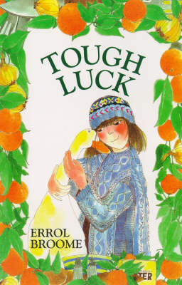 Tough Luck by Errol Broome image