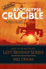 Apocalypse Crucible by Mel Odom image