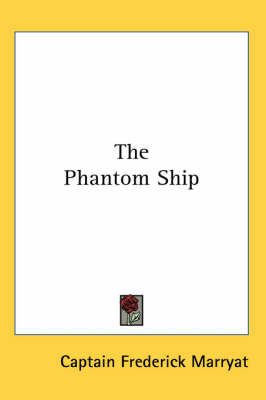 The Phantom Ship by Captain Frederick Marryat image