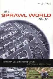 It's a Sprawl World After All by Douglas Morris image