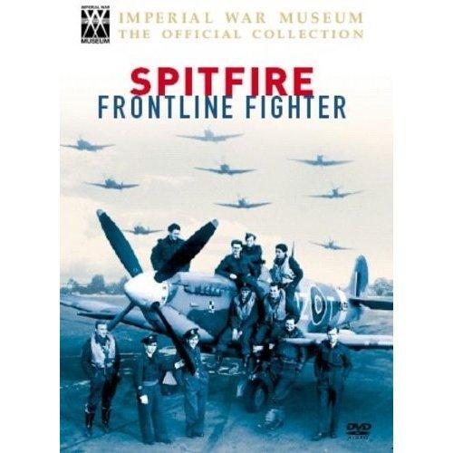 Spitfire - Frontline Fighter on DVD