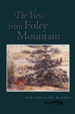 The View from Foley Mountain by Peri Phillips McQuay image