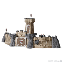 Schleich: Knight's Castle