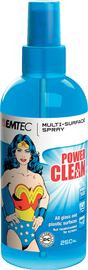 Emtec Wonder Woman Multi-Surface Spray - 250ml