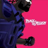 Peace is the Mission (Bonus CD)