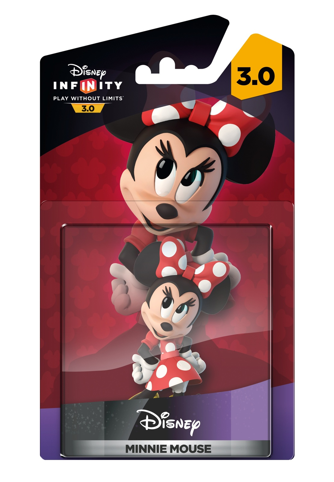 Disney Infinity 3.0: Disney Figure - Minnie for  image