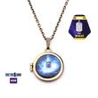 Doctor Who Gallifreyen Locket Necklace