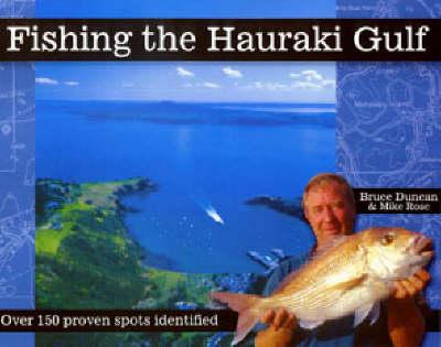 Fishing the Hauraki Gulf by Bruce Duncan image