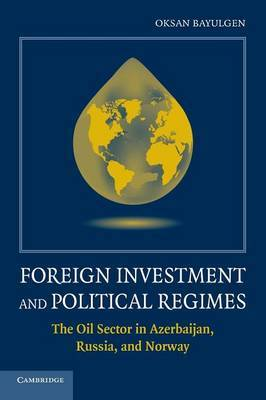 Foreign Investment and Political Regimes by Oksan Bayulgen image