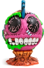 Madballs - Bot Head Medium Vinyl Figure