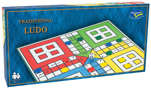 Ludo - Traditional Board Game image