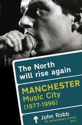 The North Will Rise Again by John Robb image