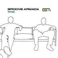 Vertigo (2LP) by Groove Armada