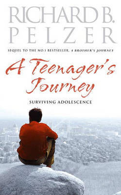 A Teenager's Journey by Richard B Pelzer image