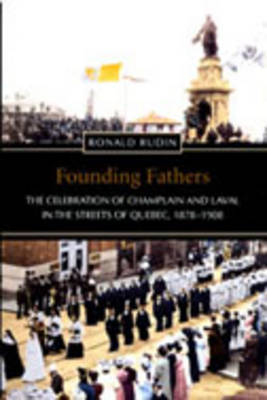 Founding Fathers by Ronald Rudin