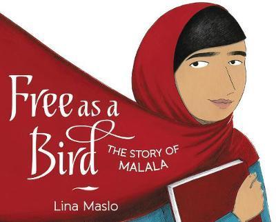 Free as a Bird by Lina Maslo