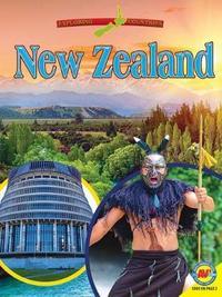 New Zealand by Megan Kopp