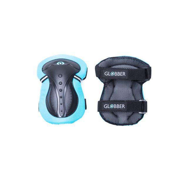 Globber: Protective Pad Set - Junior XS (Blue) image