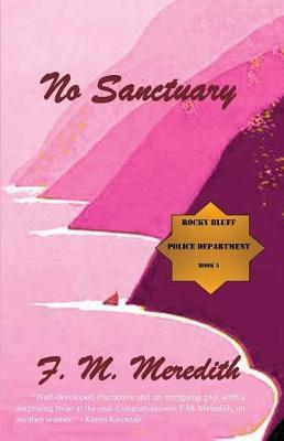 No Sanctuary by F. M. Meredith image