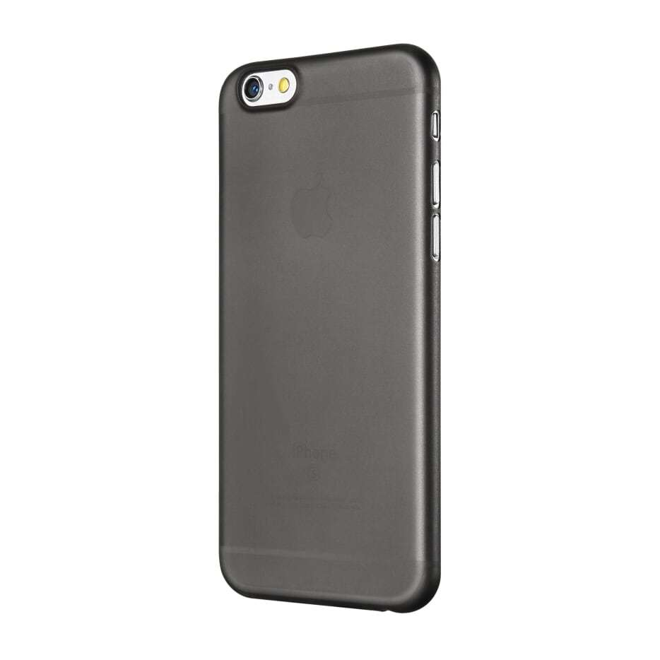 Kase Go Original iPhone 6/6s Slim Case -Black Sheep image