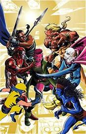 Exiles Vol. 2: The Trial Of The Exiles by Marvel Comics