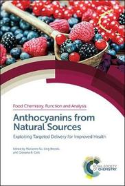 Anthocyanins from Natural Sources